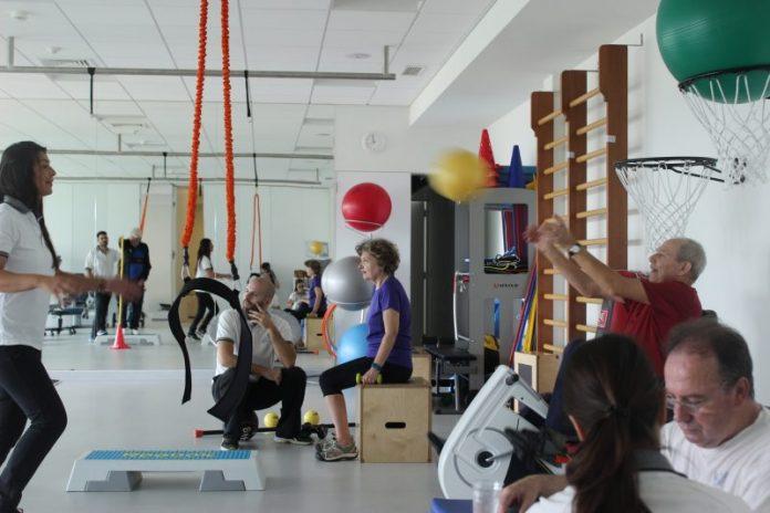 Hoje é o dia Mundial da Fisioterapia