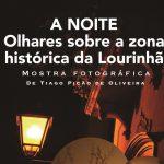 Tiago Oliveira expõe na Lourinhã