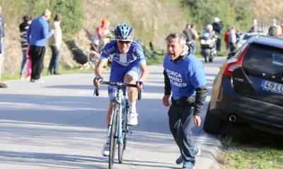 Amaro Antunes o vencedor do ranking nacional de ciclismo