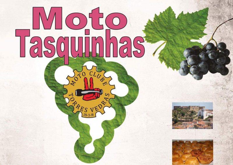 Moto Tasquinhas 2017, domingo em Torres Vedras