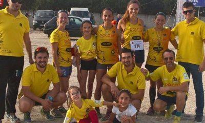 Atletismo: Dolce Furadouro nas Palhagueiras