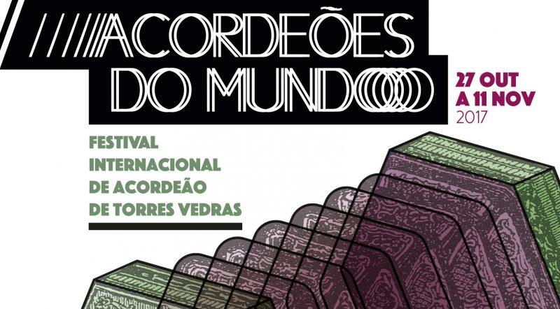 Festival Internacional de acordeão em Torres Vedras