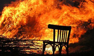Período crítico de incêndios prorrogado até final de Outubro