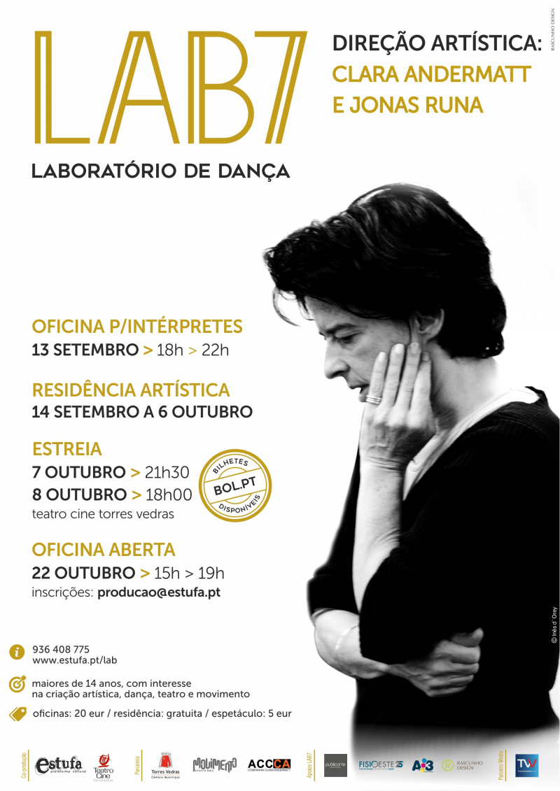 lab7 cartaz