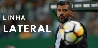Linha Lateral: O Porto, o Sporting e o desgaste
