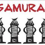 Samurai no Teatro Cine