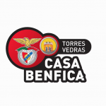Logotipo casa do benfica tvd