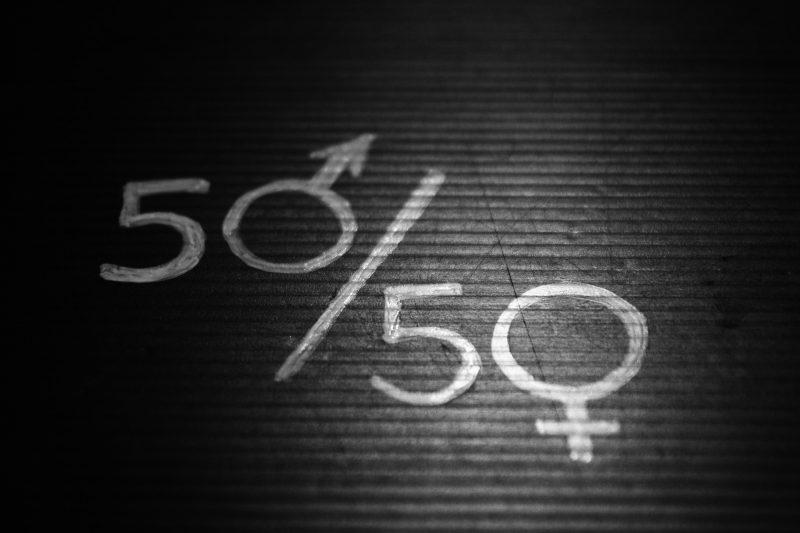 Dia Municipal para a igualdade 24 de Outubro