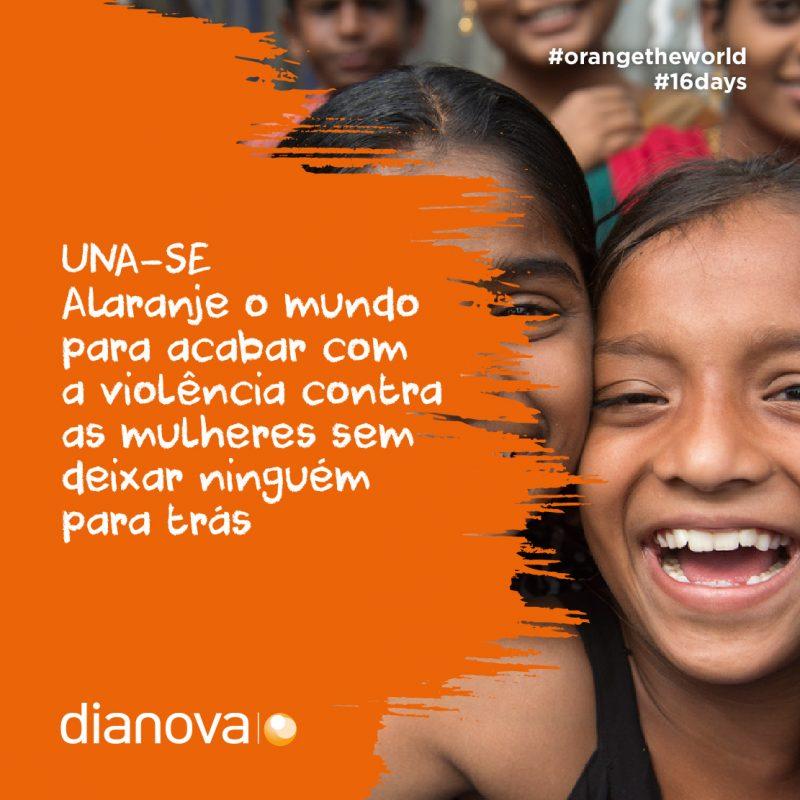 Dianova incentiva a
