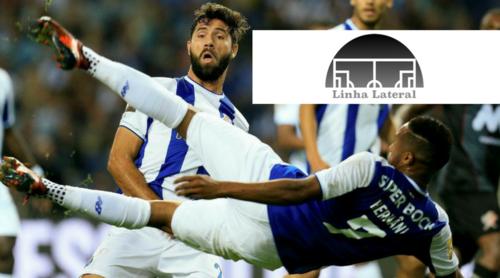 Linha Lateral - As versões de FC Porto