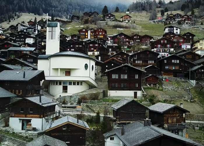 aldeia 1