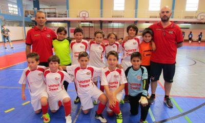 FUTSAL: Resultados da Casa do Benfica Torres Vedras