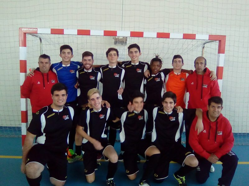 Futsal - Casa do Benfica Torres Vedras