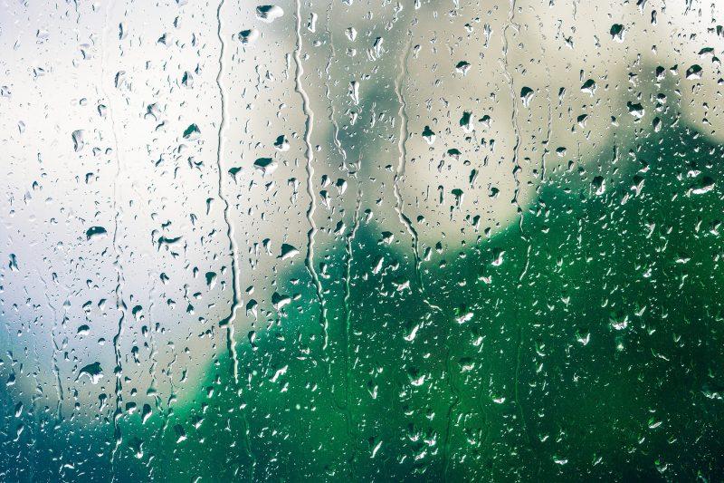 Recomendações para o período das chuvas