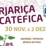 De quinta a sábado, Festa do Vinho de Orjariça e Catefica