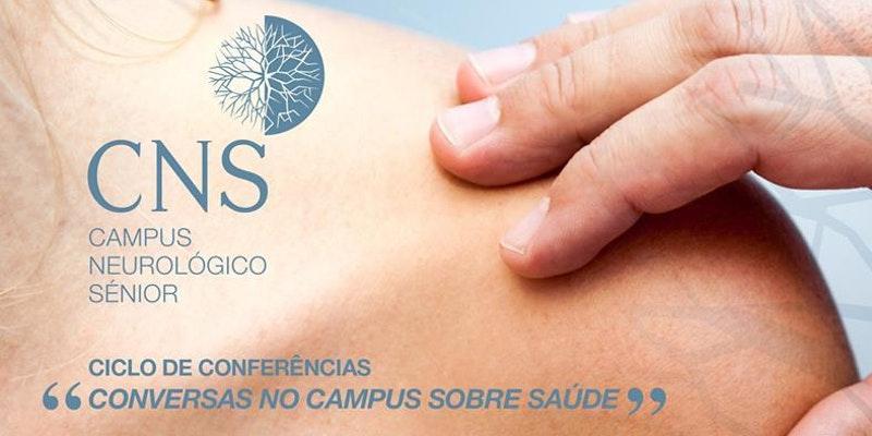 Conversas no Campus sobre saúde, este sábado no CNS