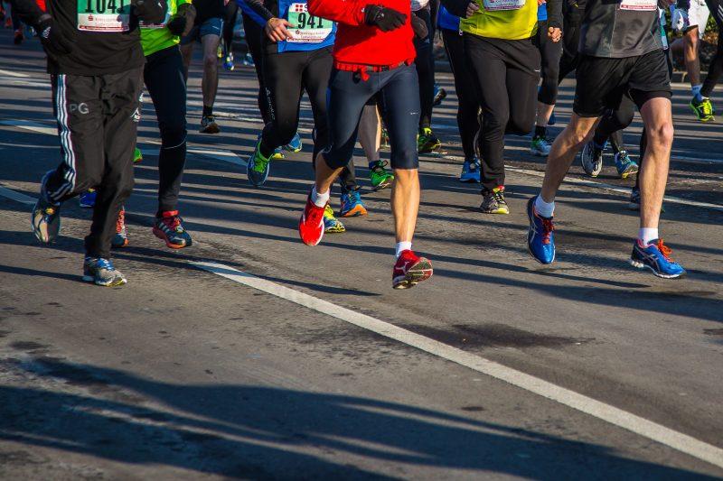 INQUÉRITO: Hábitos desportivos da população de Torres Vedras