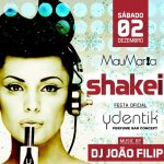 Shake It no Mau Maria