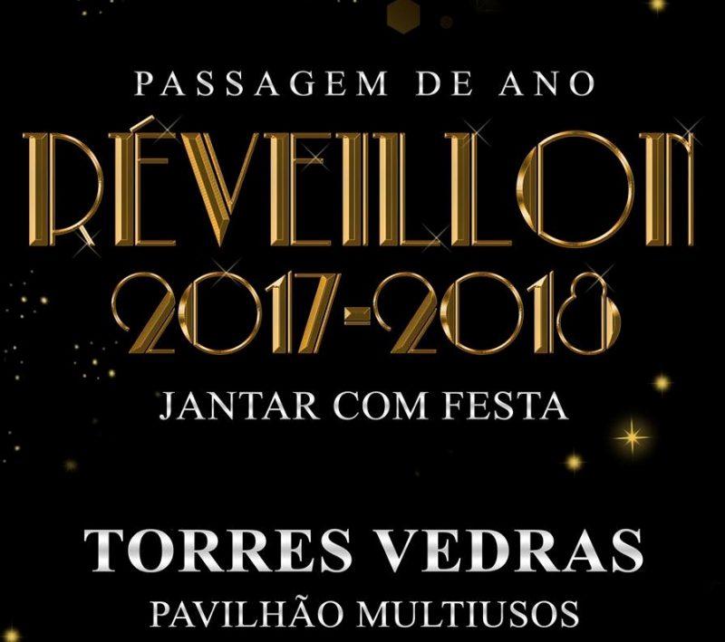 Passagem d'ano no Pavilhão Multiusos!