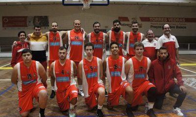 Basquetebol - Física vence pela primeira vez