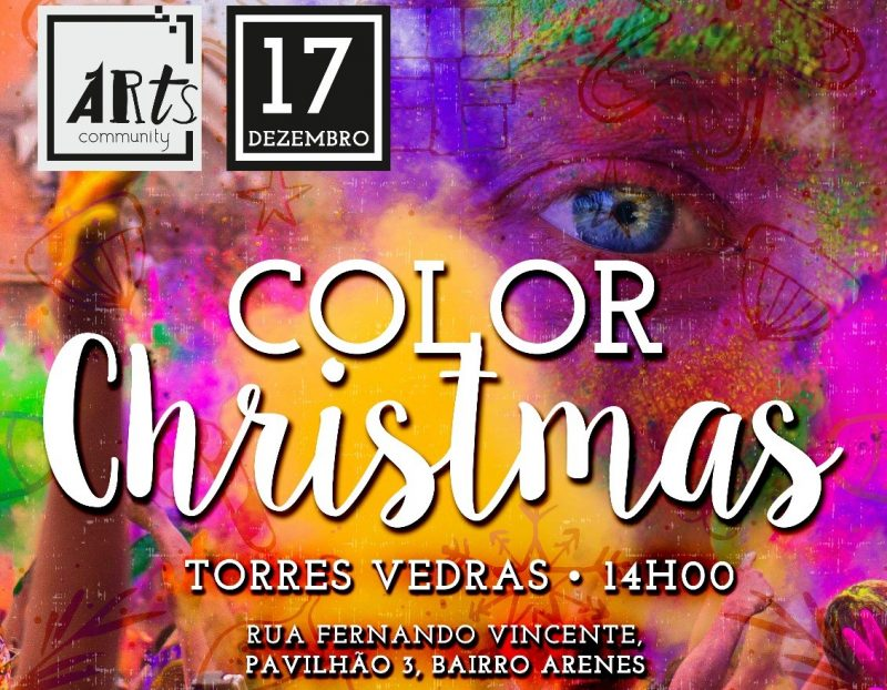 PASSATEMPO - Color Christmas!!! 4 entradas de oferta!!!