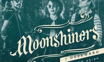 Moonshiners no Bang Venue