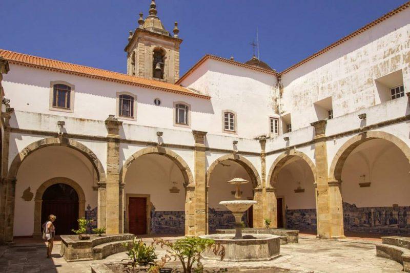 Museu Leonel Trindade encerrado até 23 Janeiro