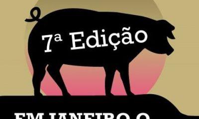 """Começa dia 13 em Torres Vedras - """"O Porco.PT é Rei"""""""