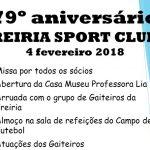 79º Aniversário Freiria Sport Clube