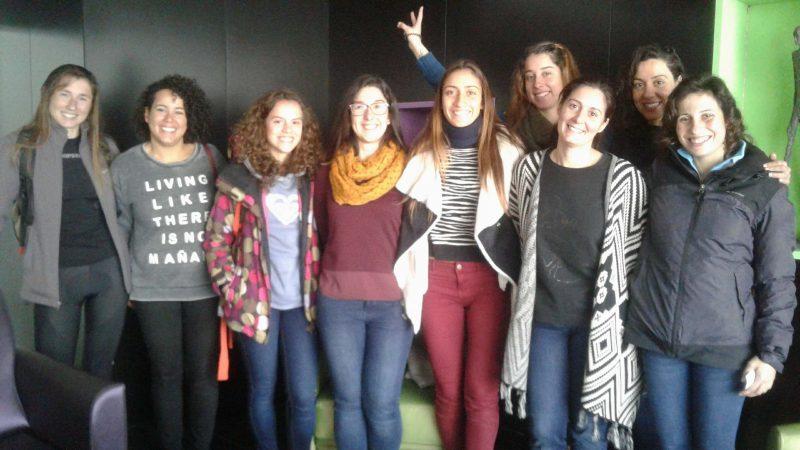 Ciclismo: Equipa feminina estagia em Torres Vedras