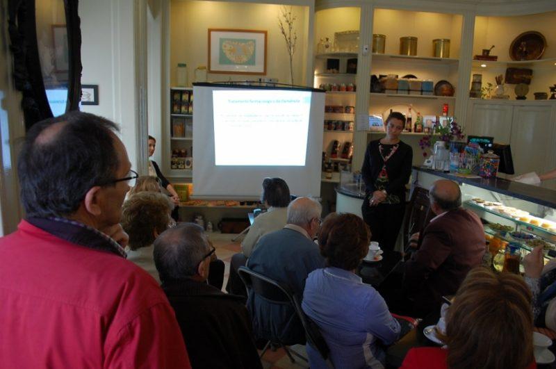 Conversas da Memória este sábado na Casa da Avo Gama