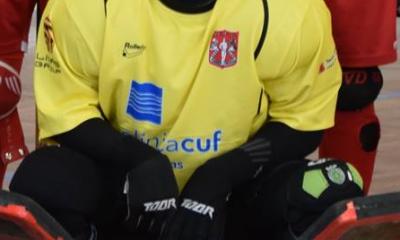 Óscar Porfírio na seleção de Lisboa