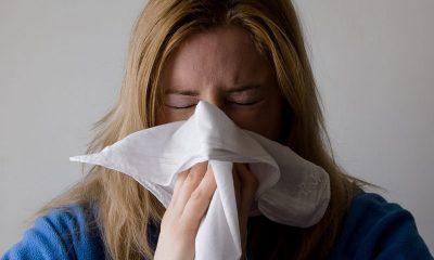 Cuidados a ter para o surto de Gripe