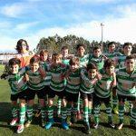 Academia Sporting do Turcifal - Resultados do fim de semana
