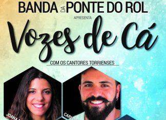 Banda da Ponte Rol promove concerto dia 24 Março