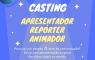 CASTING - A nova CARA do TORRESVEDRASWEB