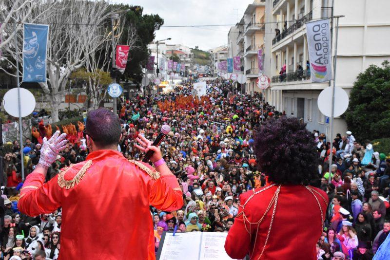 Carnaval de Torres supera todas as expetativas