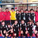 Resultados do fim de semana da Casa do Benfica de Torres Vedras
