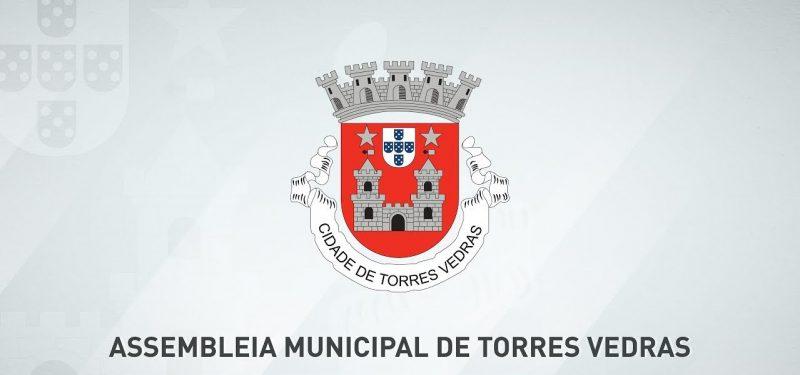 Ordem Trabalhos Assembleia Municipal
