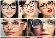Dicas de maquilhagem para quem usa óculos