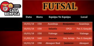 Jogos da Casa do Benfica