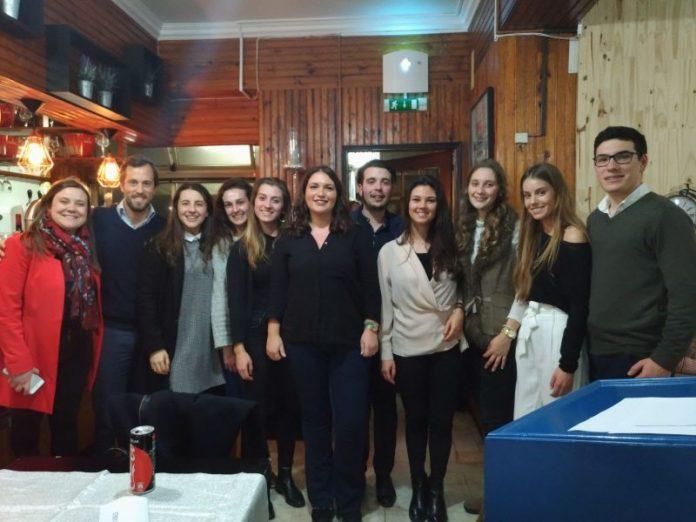 Juventude Popular regressa a Torres Vedras