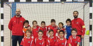 Futsal: Resultados Casa Benfica Torres Vedras