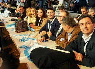 Torres Vedras representada no congresso nacional do CDS-PP