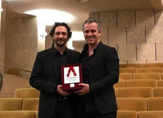 Nuno Côrte Real premiado pela SPA