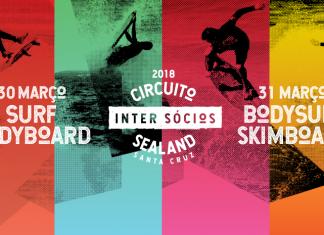 Circuito Inter Sócios Sealand a 30 e 31 Março