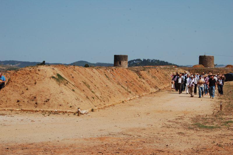 Linhas de Torres Vedras são Monumento Nacional