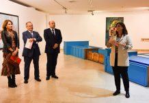 Inaugurada exposição de Serralves em Torres Vedras