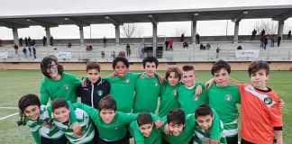 Academia do Sporting Turcifal - Resultados do fim de semana