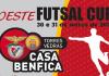 Oeste Futsal CUP